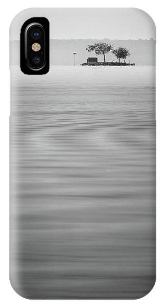 Holiday Island #2 IPhone Case