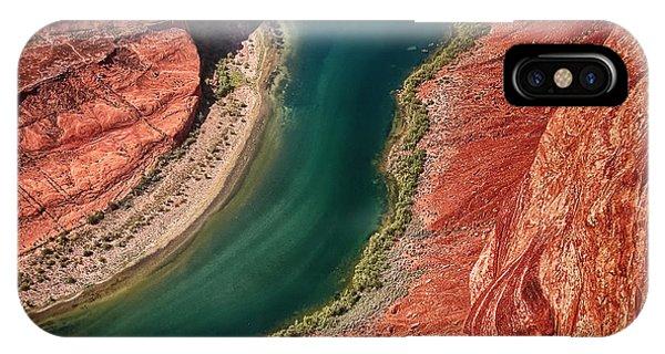 Sandstone iPhone Case - Horseshoe Bend, Arizona. Wonderful by Gagliardiphotography