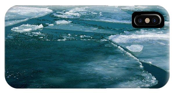 Ice 2 IPhone Case