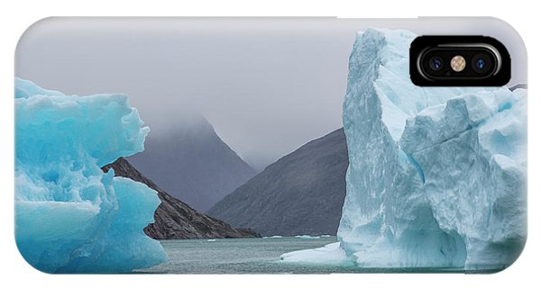 Ice Giants IPhone Case