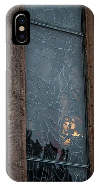 Illumination Stained Glass IPhone Case
