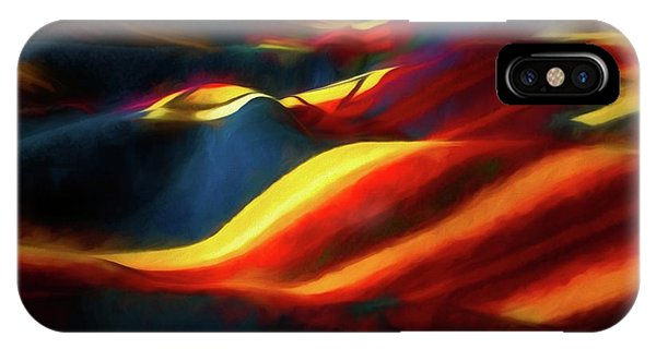 IPhone Case featuring the photograph Indian Blanket by Jon Burch Photography