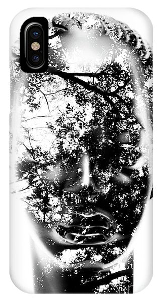 Spirituality iPhone Case - Inside by Jorgo Photography - Wall Art Gallery