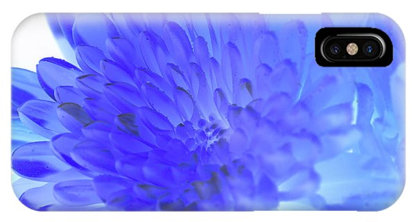 Inverted Flower IPhone Case