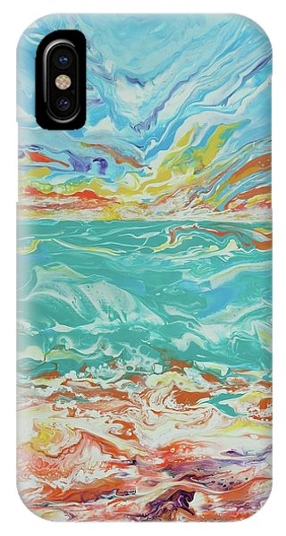 It's A Beach Day IPhone Case