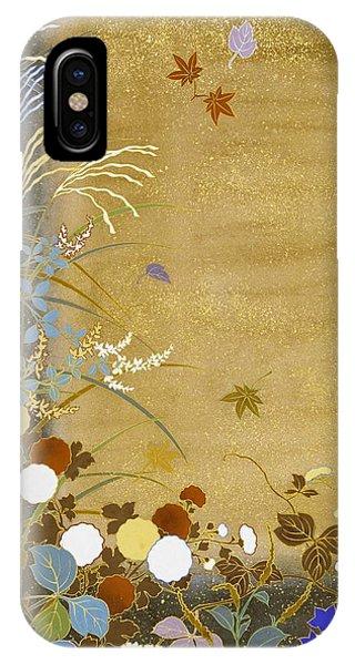 Tint iPhone Case - Japanese Modern Interior Art #88 by ArtMarketJapan