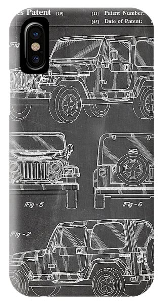 official photos f30f8 8f146 Jeep Wrangler iPhone Cases | Fine Art America