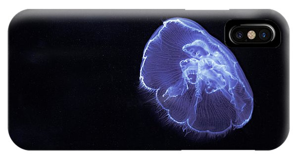 Jelly Glow IPhone Case