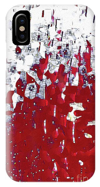 IPhone Case featuring the painting John 14 2. Preparing A Place For You by Mark Lawrence