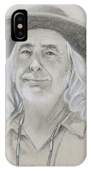 John West IPhone Case