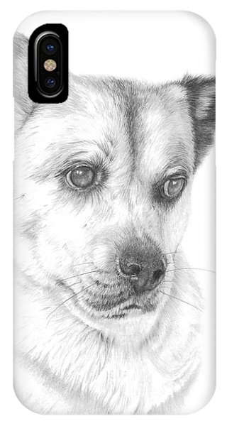 Jovi IPhone Case