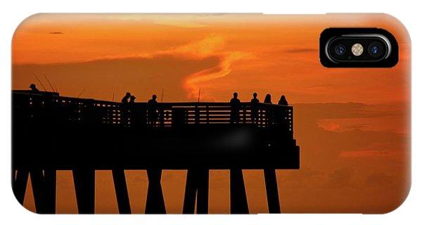 Juno Pier 5 IPhone Case