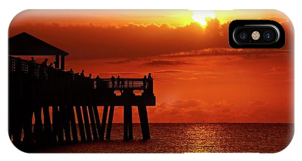 Juno Pier 6 IPhone Case
