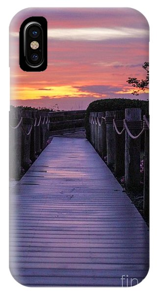 Just Another Day In Paradise IPhone Case