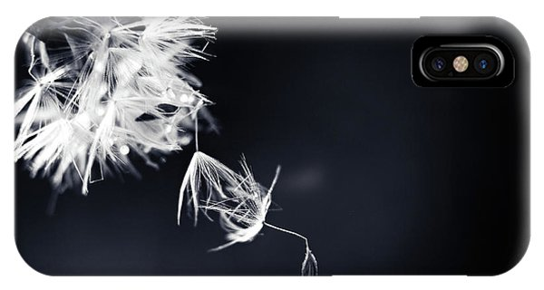 IPhone Case featuring the photograph Just Breath by Michelle Wermuth