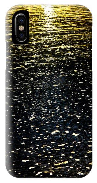 Qld iPhone Case - Just Sparkles by Az Jackson