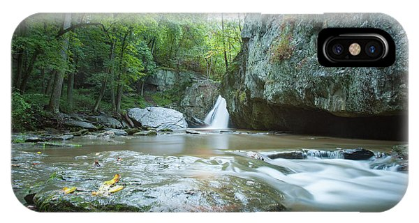 Kilgore Falls IPhone Case