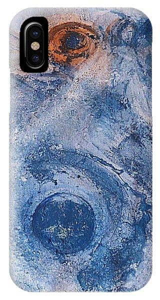La Donna Del Lago IPhone Case