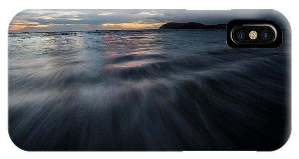 Langkawi Sunset IPhone Case
