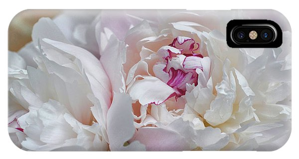 Le Bouquet IPhone Case