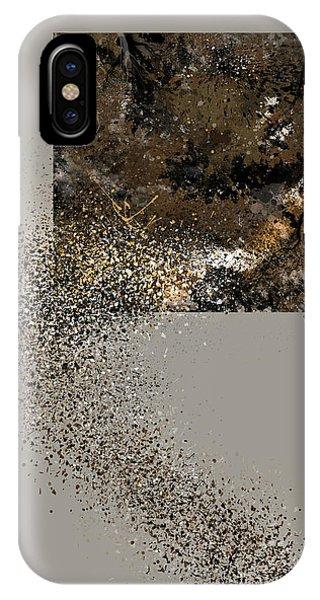 iPhone Case - Led Light For Hades by Sigrid Van Dort