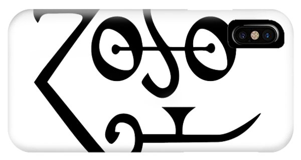 Rock And Roll Jimmy Page iPhone Case - Led Zeppeling Z O S O - T-shirts by Daniel Hagerman
