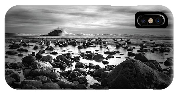 Leo Carrillo Light IPhone Case