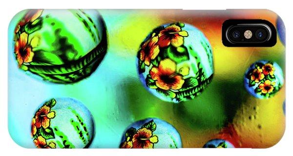 Liquid Lenses IPhone Case