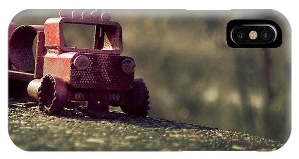 Little Engine That Could IPhone Case