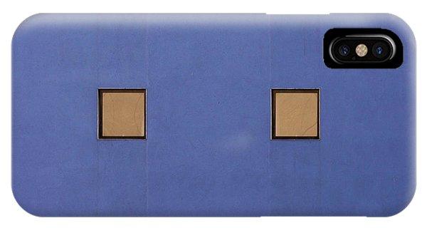 Liverpool Windows 2 IPhone Case