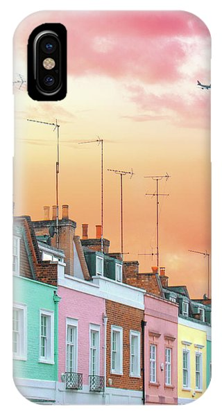 London Dreams IPhone Case