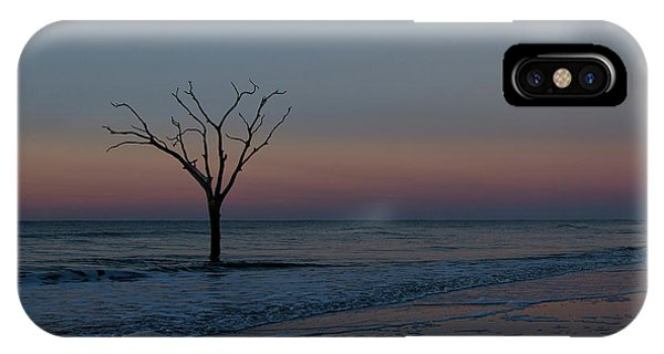 Lone IPhone Case