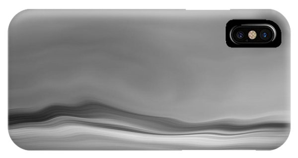 Lonely Night IPhone Case