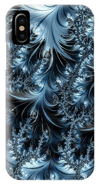 IPhone Case featuring the digital art Longido by Jeff Iverson