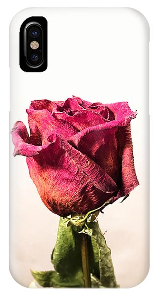 Love After Death IPhone Case