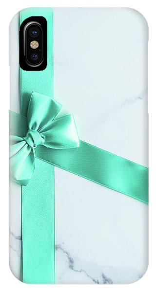 Lovely Gift V IPhone Case