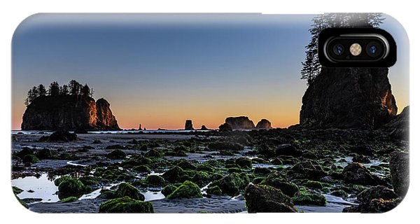 Low Tide IPhone Case