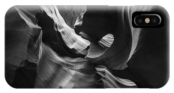 Lower Antelope Canyon IPhone Case