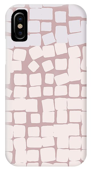IPhone Case featuring the digital art Lowland by Attila Meszlenyi