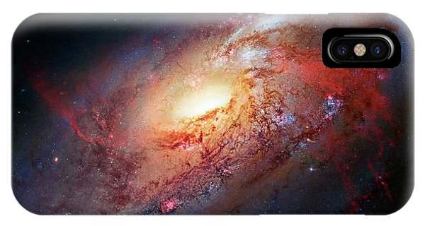 M 106 IPhone Case