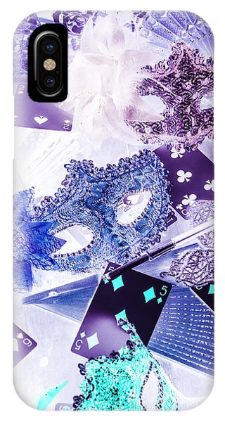 Magic iPhone Case - Magical Masquerade by Jorgo Photography - Wall Art Gallery