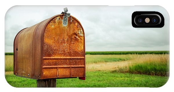 Mailbox  IPhone Case