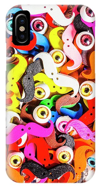 Craft iPhone Case - Make Your Own Hipster by Jorgo Photography - Wall Art Gallery