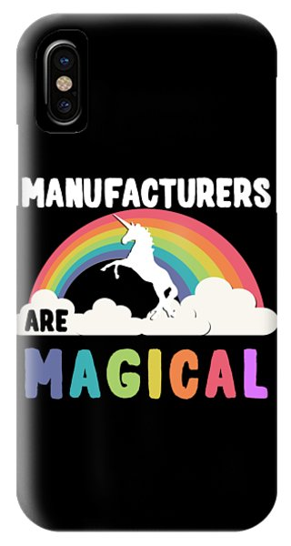 Manufacturers Are Magical IPhone Case
