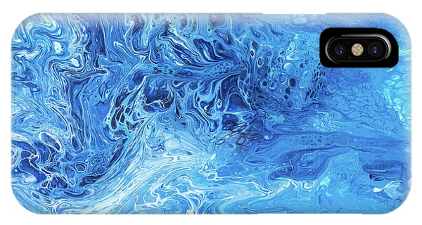 Maui Tidepool IPhone Case