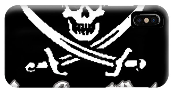 Merry Gang Of Pirates IPhone Case