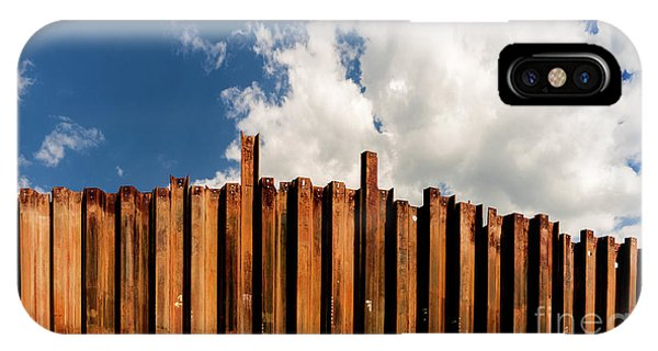 Oxidized iPhone Case - Mexico by DiFigiano Photography