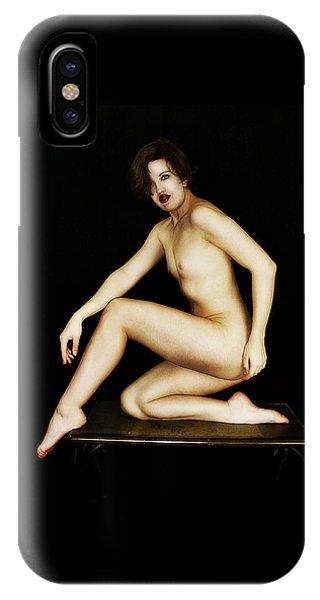 Mikki 5 IPhone Case