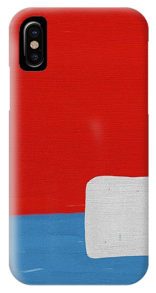 Moby Dick IPhone Case
