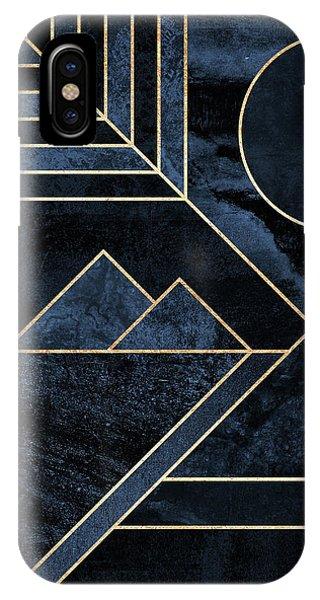 Artwork iPhone Case - Modern Wild by Elisabeth Fredriksson